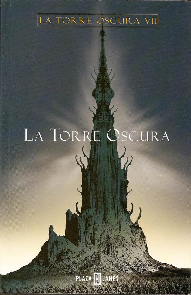 VII La Torre Oscura