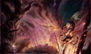 Canción de Hielo y Fuego II - Choque de Reyes (limpio)