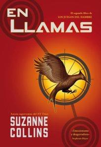 Los Juegos del Hambre II - En Llamas