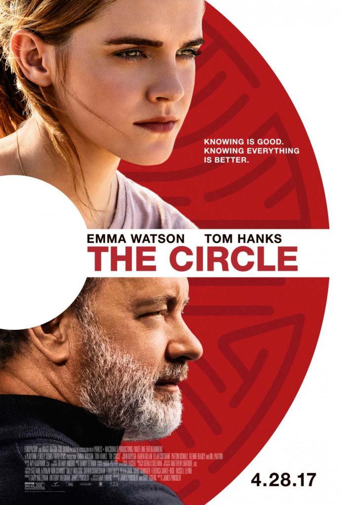 El Círculo película