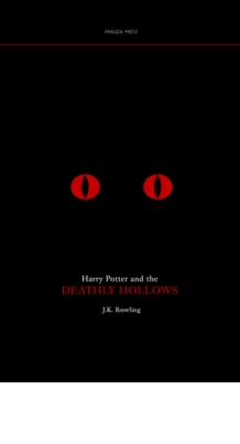 Harry Potter Minimalista