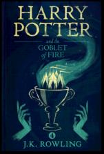 Harry Potter Minimalista