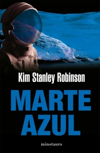 Marte Azul Kim Stanley Robinson