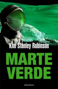 Marte Verde Kim Stanley Robinson