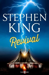 Revival Stephen King
